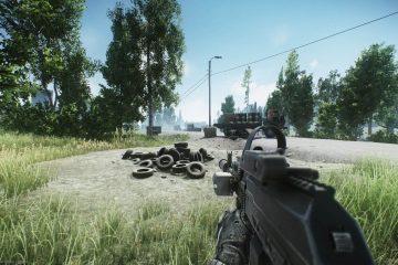 Escape from Tarkov – игра, принуждающая беспокоиться о снаряжении и его хранении