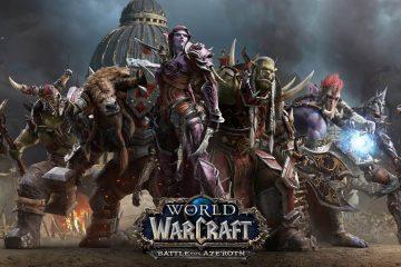 Всё, что вы хотели знать о сообществах в World of Warcraft