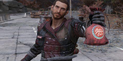 Главный объект обмена между игроками Fallout 76 – это эксплойты
