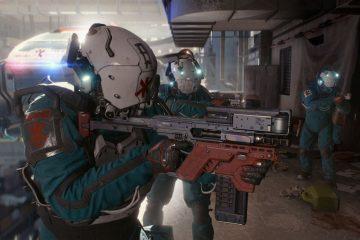 Главный сценарист Cyberpunk 2077 покинул CD Projekt Red, чтобы присоединиться к Blizzard