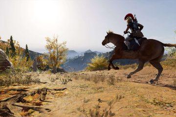 Google представили проект потоковой передачи игр; скоро начнутся тесты с Assassin's Creed Odyssey
