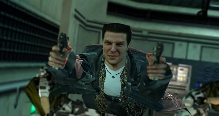 Мод Max Payne для Half-Life получил финальное крупное обновление