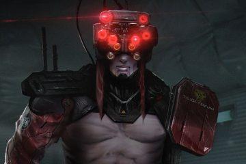 Как перезагрузка System Shock меняет игру