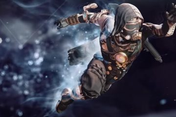 Как разблокировать новые супер способности и деревья подклассов в Destiny 2: Forsaken