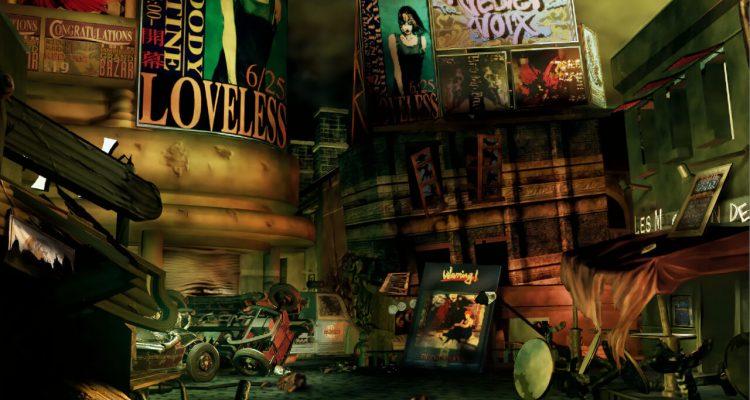 Искусственная нейронная сеть обновила Final Fantasy 7