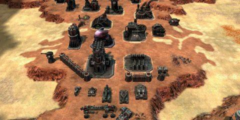 История игры Dune 2000 - Холодное лето 98-го