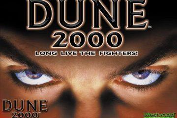 История игры Dune 2000 - про экономические и строительно-оборонительные аспекты игры