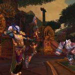 Киберспортивные состязания по World of Warcraft в 2019 году