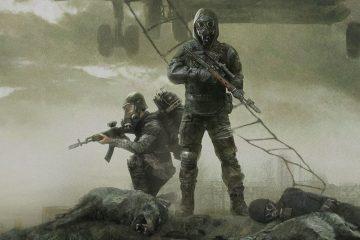Королевская битва Fear the Wolves, вдохновленная Stalker, выйдет в феврале