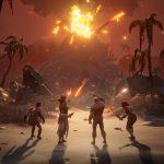 Кроссплатформенная игра в Sea of Thieves станет опциональной перед обновлением PvP
