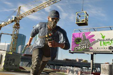 Люди думают, что видео в Watch Dogs 2 показывает новую серию Ubisoft