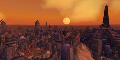 Гейм-директор Destiny 2 Люк Смит рассказал о самом грандиозном событии в World of Warcraft за всю историю существования игры