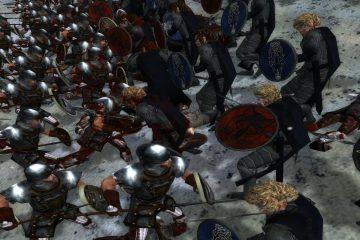 Мод Medieval 2 — вступи в войну во вселенной The Elder Scrolls