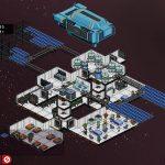 Meeple Station хочет быть Rimworld на космической станции