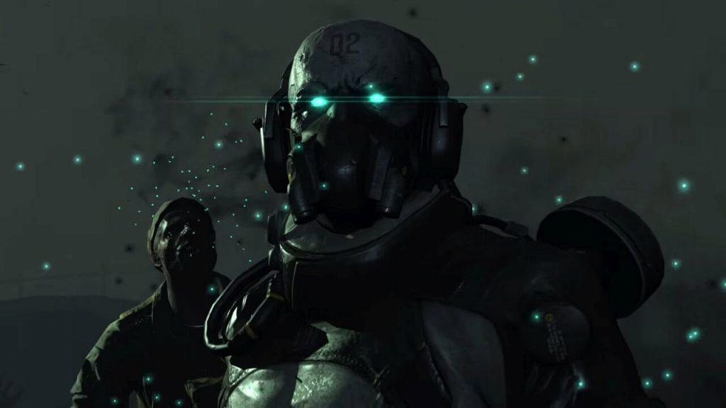 Metal Gear Solid 5 – Что не так?