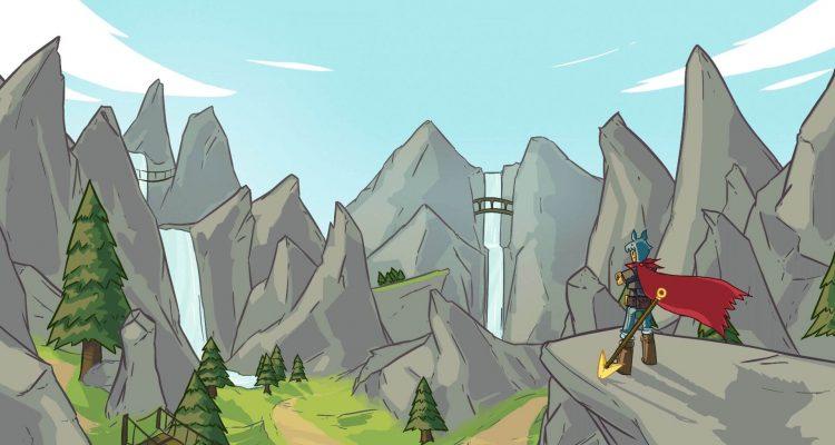 Добро пожаловать в Wynncraft, полноценный MMO-мод для Minecraft