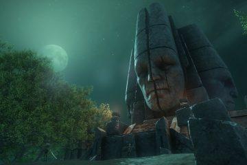 MMO от Amazon, New World, демонстрирует скриншоты, на которых есть не только красивые деревья