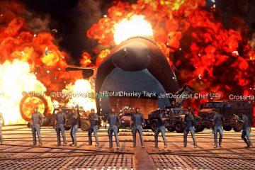 Многопользовательский режим Just Cause 3 теперь доступен в Steam