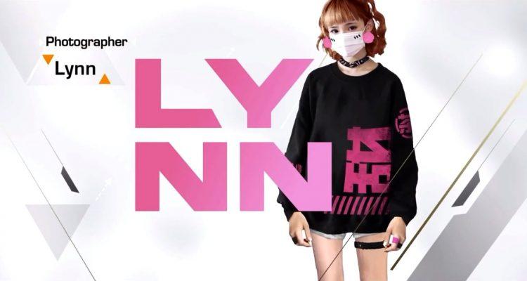 Модель говорит, что Tencent без разрешения использовали ее образ в Ring of Elysium