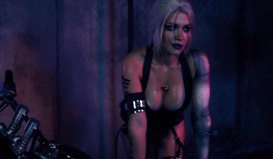 5 самых сексуальных косплеерш 2018 года