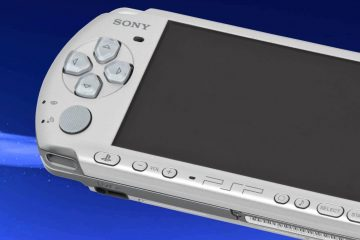 Насколько PSP актуальна в 2019?