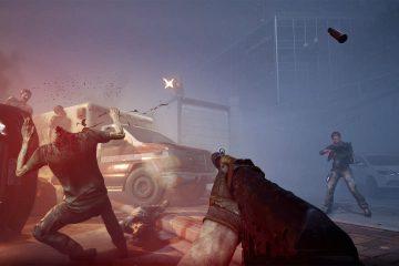 Низкий доход от продаж Overkill's The Walking Dead означает, что Starbreeze придется сократить расходы