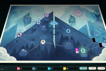Новый режим в Cultist Simulator позволит вам сразиться с бессмертными и стать богом