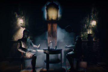 Новый трейлер Layers of Fear 2 раскрыл, что действие будет происходить на жутком корабле