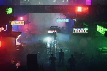 Новый трейлер The Hong Kong Massacre показывает резню в стиле Джона Ву с видом сверху