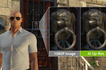 Nvidia добавит трассировку лучей в GeForce Experience с поддержкой улучшенного Ansel