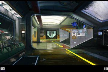 Перезапуск System Shock ушел на хиатус, поскольку разработчики «переоценивают свой путь»