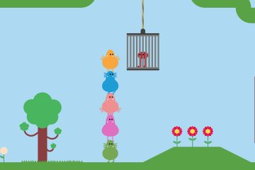 Pikuniku, «восхитительно антиутопичная» головоломка, выйдет в этом месяце