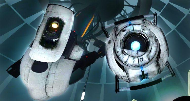 Похоже, что автор сценария Portal 2 Эрик Вулпо вернулся в Valve