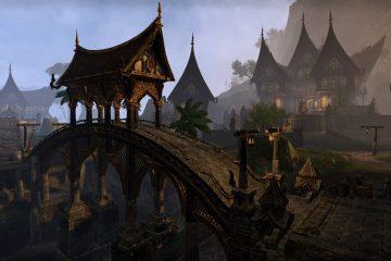 Похоже, The Elder Scrolls Online отправляется в Эльсвейр