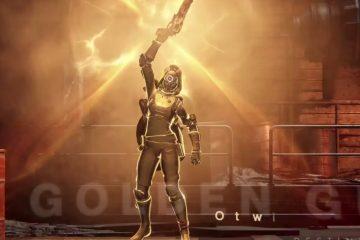 Последнее обновление Destiny 2 усиливает Golden Gun и ослабляет Blade Barrage
