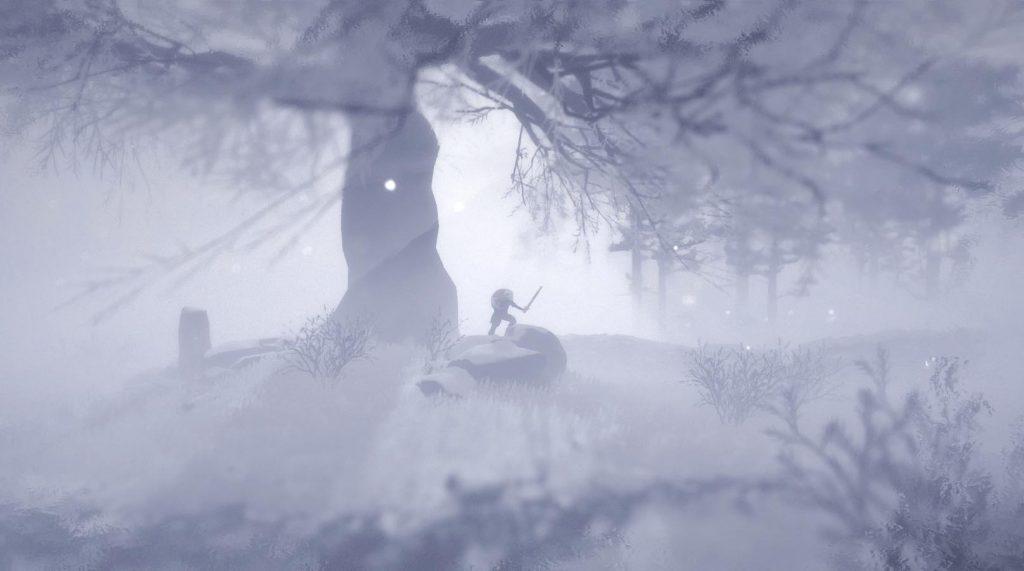 Приключенческий боевик Fimbul получил дату выпуска и, в честь этого, новый трейлер