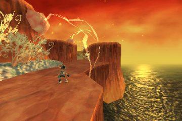 Продолжение Anodyne, великолепной RPG в стиле Zelda, выйдет в мае