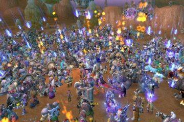 Проект Nostalrius, посвящённый классическому World of Warcraft, вернулся, но уже под другим названием
