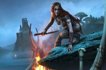 Раскрыта эксклюзивная карта The Elder Scrolls: Legends – «Остров безумия»