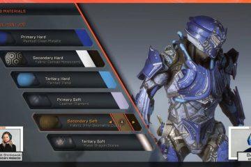 Разработчики Anthem анонсировали восьмиминутный геймплей в фриплей моде