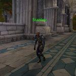 Разработчики World of Warcraft почтили память Стэна Ли, увековечив его в игре