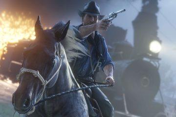 Red dead redemption 2 – самородок в жанре реалистичных игр
