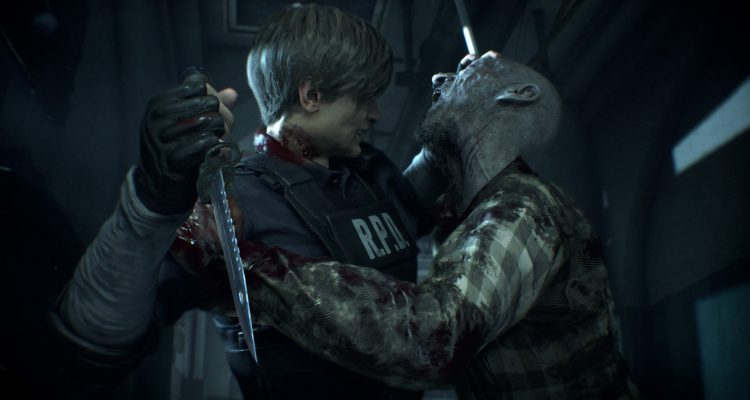 Resident Evil 2 Remake в три раза популярнее Resident Evil 7 в Steam