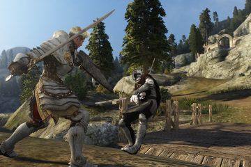 Режим королевской битвы Black Desert Online на 50 игроков стартует сегодня