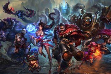 Riot Games опубликовали новый набор ценностей компании
