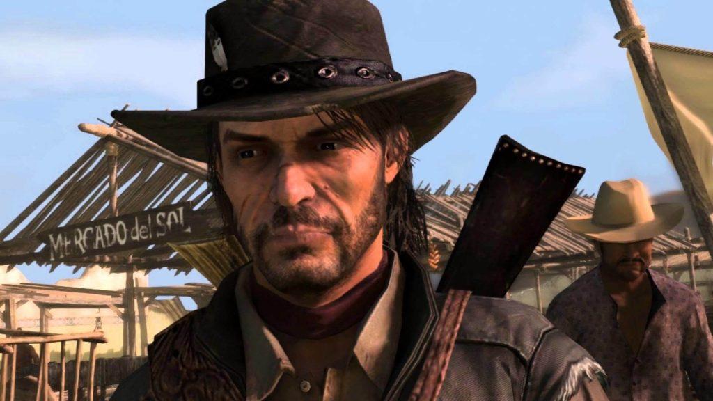 14 самых грустных моментов в Red Dead Redemption 2