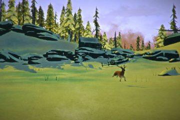 Симулятор выживания в открытом мире The Long Dark вышел в раннем доступе