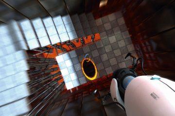 Спидраннер побил собственный мировой рекорд в Portal этим головокружительным забегом