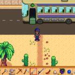Stardew Valley — как попасть в пустыню