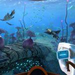 Subnautica: Below Zero и его очаровательные инопланетные пингвины вышли в ранний доступ